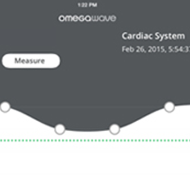 OMEGAWAVE: THE 'VARIABILITY' OF HRV